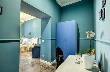 Gonfalone Mobili Roma.Hotel Otium Roma